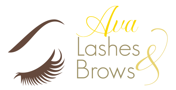 Ava Lashes and Brows